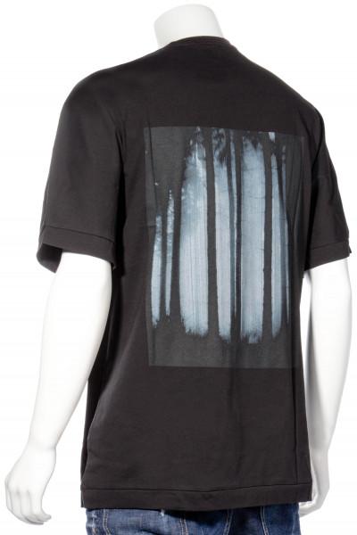 THOM KROM T-Shirt Back Print