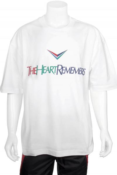 SWATSKY THR Oversized T-Shirt