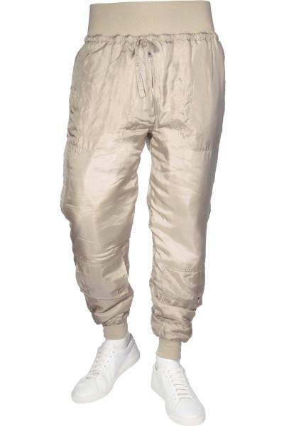 KATHERINE HAMNETT Silk Pants Paddy