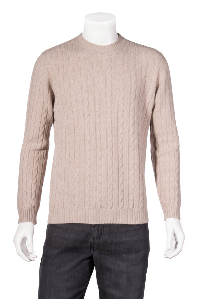 VAN LAACK Knit Sweater Ribbed
