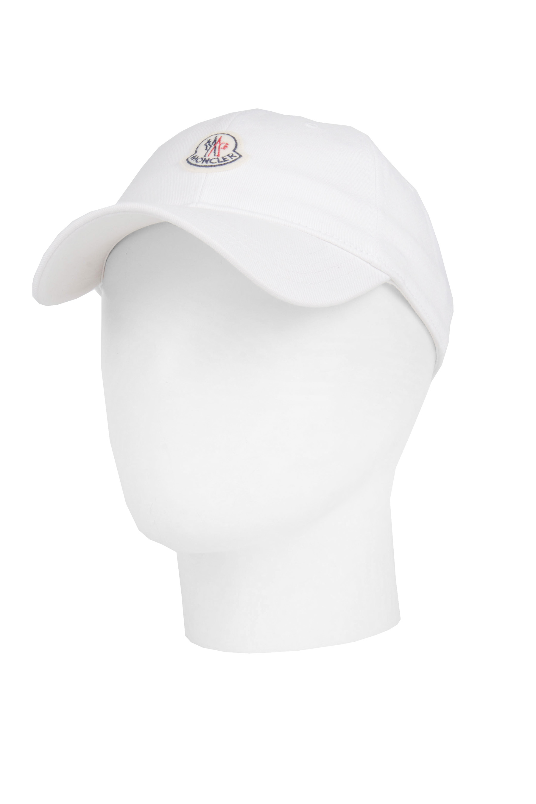 be074a3fec0 Preview  MONCLER Logo Cap ...