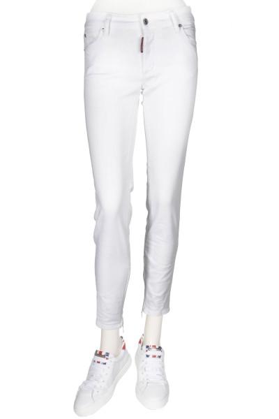 DSQUARED2 Jeans Medium Waist Twiggy