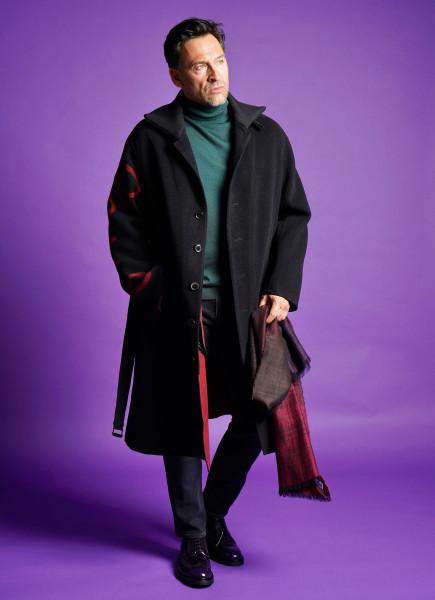 PAUL SMITH Gents Coat