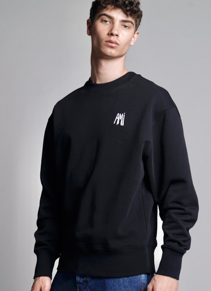 AMI Logo Sweatshirt