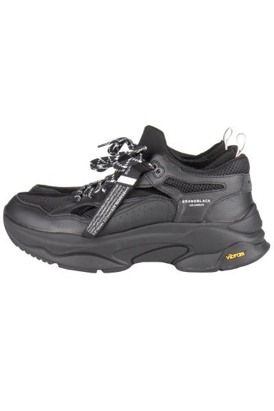 BRANDBLACK Sneakers Saga