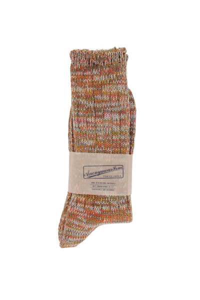 ANONYMOUS Wool Socks