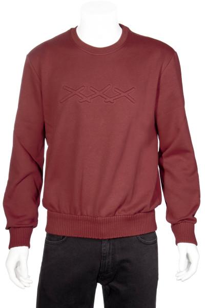 ERMENEGILDO ZEGNA COUTURE Logo Sweater