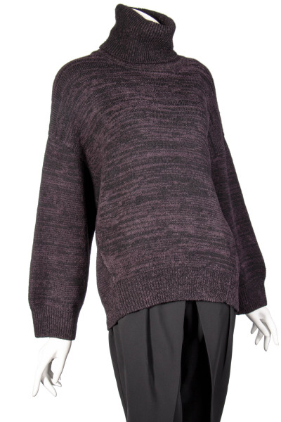 M MISSONI Knit Sweater Turtleneck