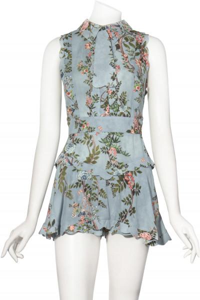 ELISABETTA FRANCHI Dress Printed