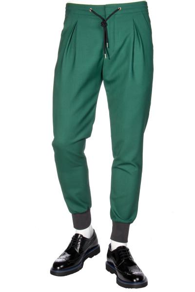 PAUL SMITH Casual Trousers