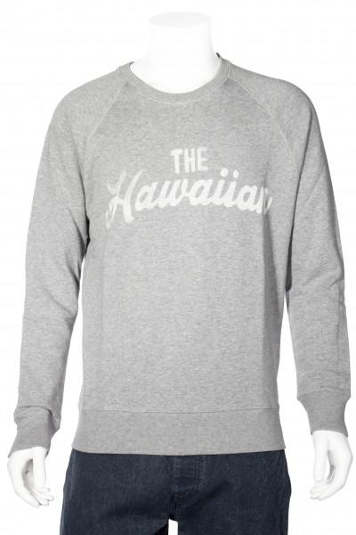 BOWERY Printed Sweatshirt