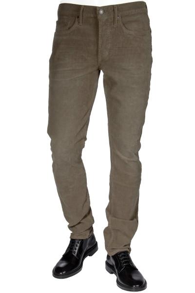 TOM FORD Corduroy Pants Slim