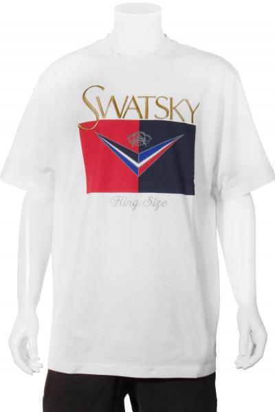 SWATSKY Logo T-Shirt