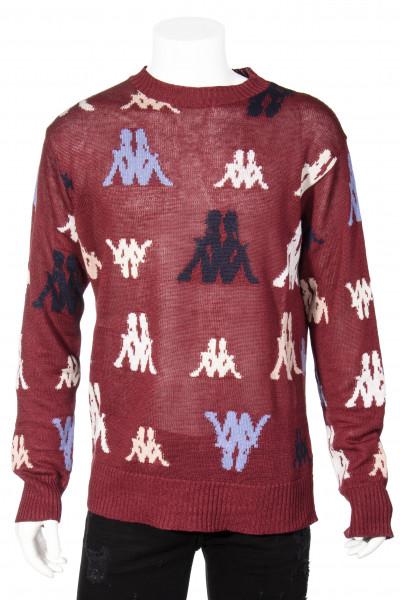 DANILO PAURA x KAPPA Logo Sweater