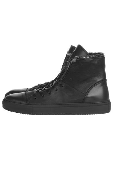 JOHN VARVATOS Hight Top Sneakers