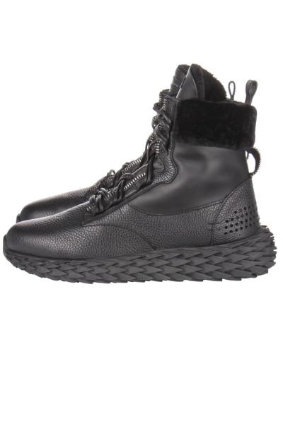GIUSEPPE ZANOTTI Sneaker Boot Urchin