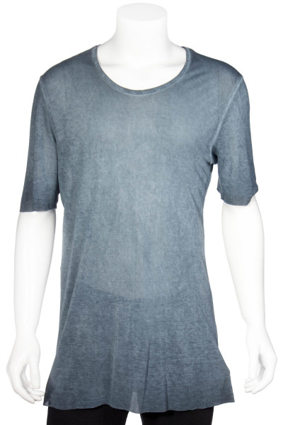 THOM KROM T-Shirt Washed Out Optic