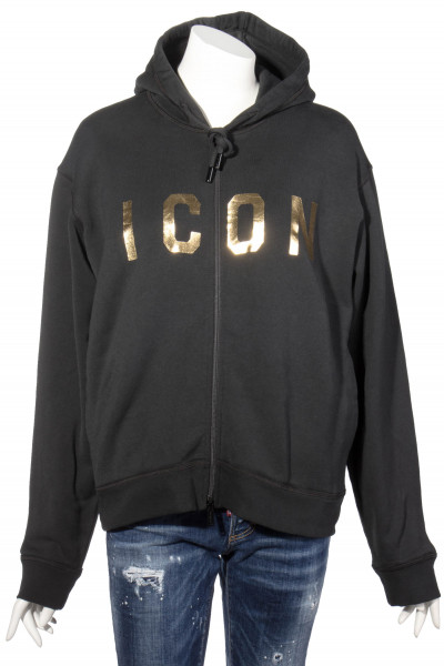 DSQUARED2 Icon Zip Jacket