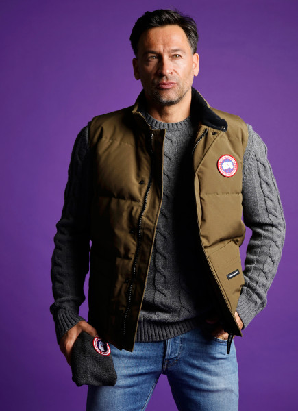 CANADA GOOSE Down Vest Freestyle