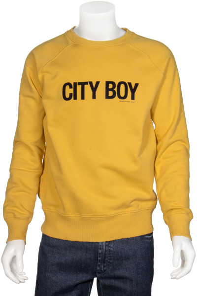 RON DORFF Sweatshirt City Boy