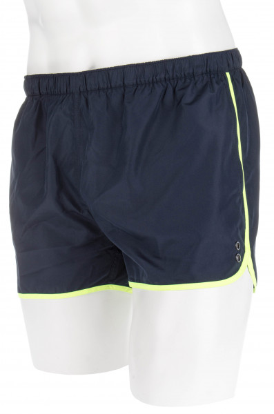 RON DORFF Swim Shorts Eyelet Edition