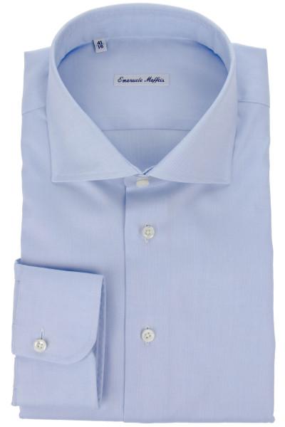 EMANUELE MAFFEIS Classic Shirt Tanka 3