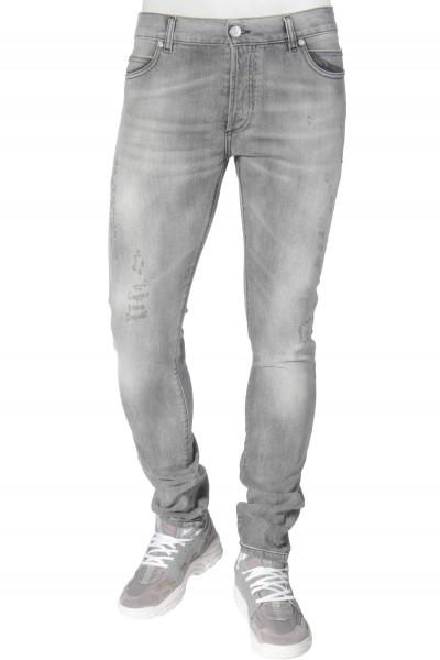 BALMAIN Jeans Slim Fit