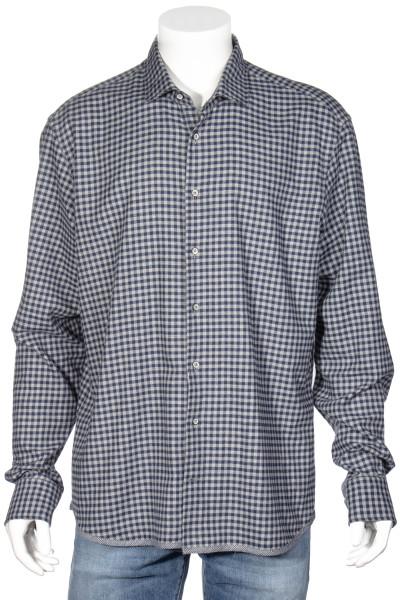 BALDESSARINI Checked Shirt