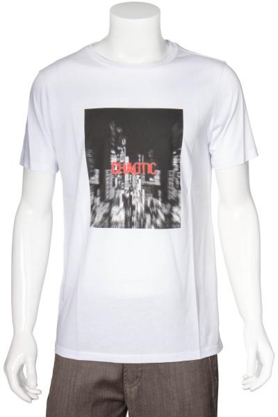 NEIL BARRETT Printed T-Shirt