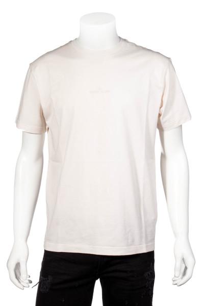 STONE ISLAND T-Shirt Back Print