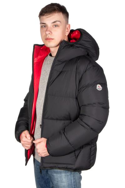MONCLER Reversible Down Jacket Lumiere
