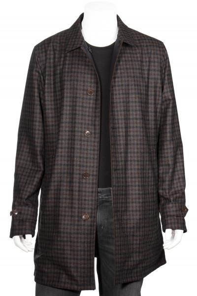 LORO PIANA Reversible Raincoat