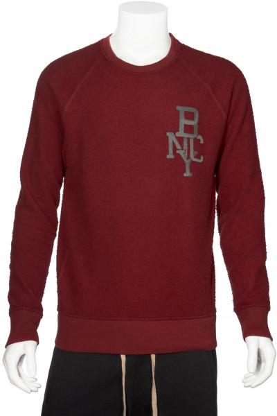 BOWERY Logo Sweatshirt