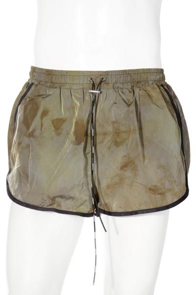 REPRESENT Swim Shorts Anti Tie Dye