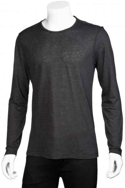 JOHN VARVATOS Longsleeve Striped