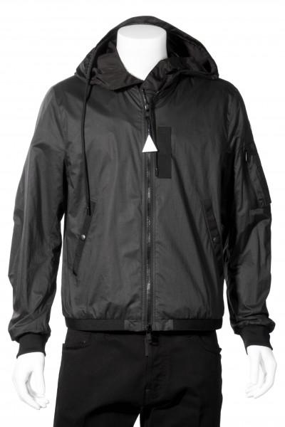 MONCLER Hooded Jacket Raphael