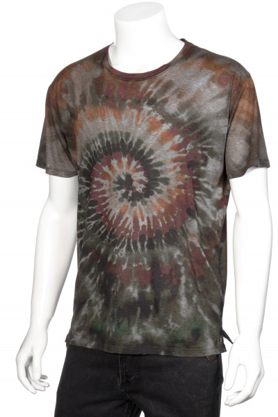 VALENTINO T-Shirt Tie Dye