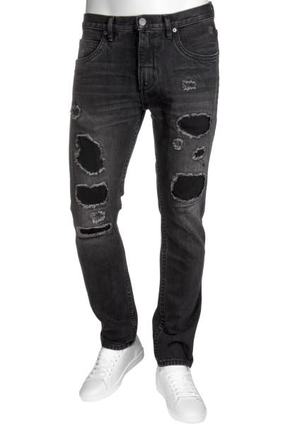 HELMUT LANG Jeans Mr 87 Destroyed
