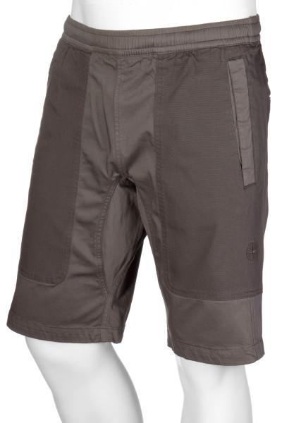 STONE ISLAND Ghost Piece Sweat Shorts