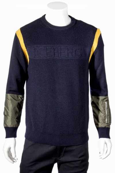 ICEBERG Knit Sweater