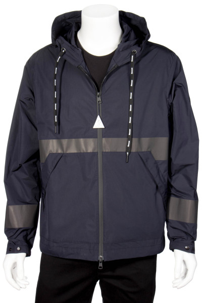 MONCLER Reflective Windbreaker