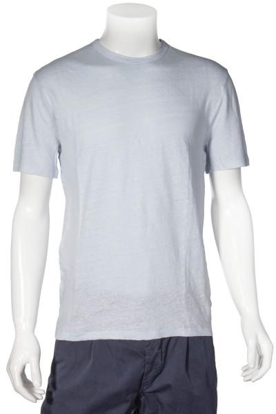 OFFICINE GENERALE Linen T-Shirt