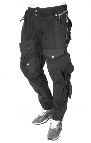 DSQUARED2 Cotton Combat Cargo Pants