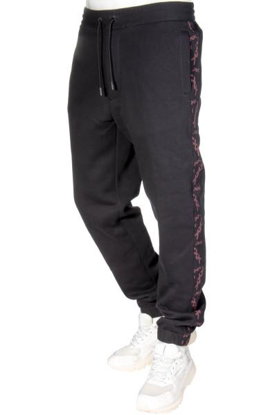 ERMENEGILDO ZEGNA COUTURE Sweatpants