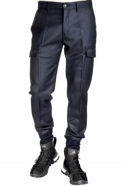 MONCLER Cargo Pants Cuffed