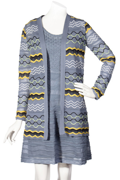 M MISSONI Knit Cardigan
