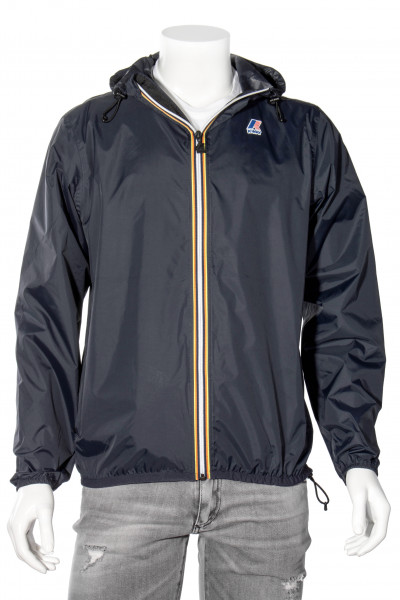 K-WAY Packable Windbreaker Claude