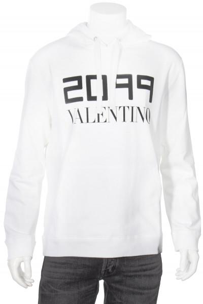 VALENTINO 2099 Print Hoodie