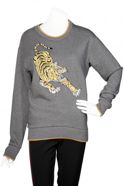 ROQA Sweatshirt Tiger