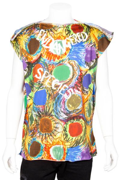 VIVENNE WESTWOOD Species Square T-Shirt